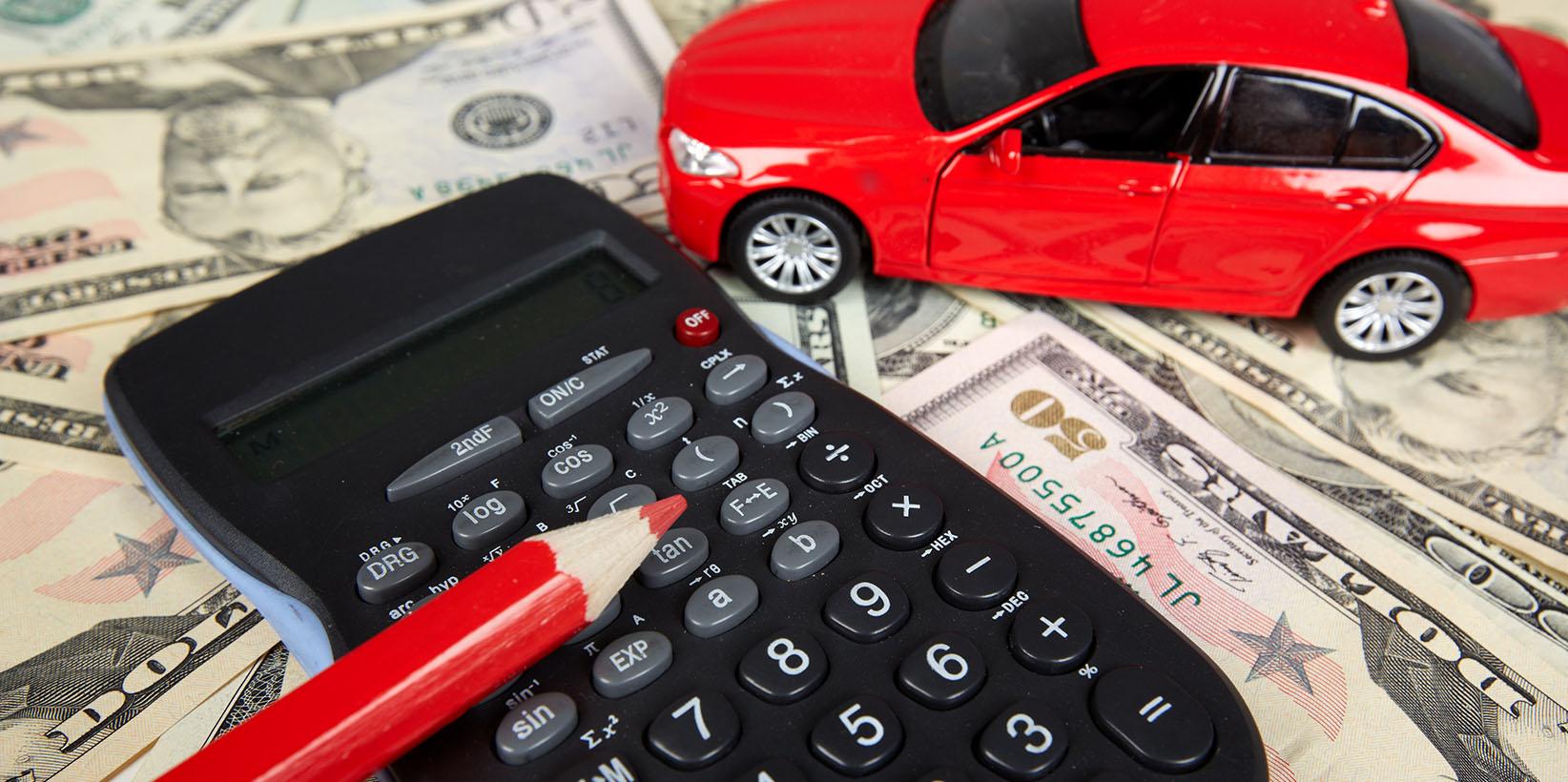 loan refinance calculator